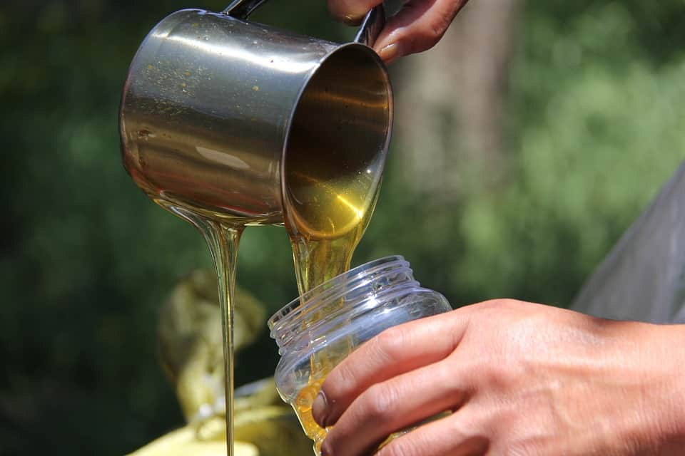 Where to buy sustainable honey