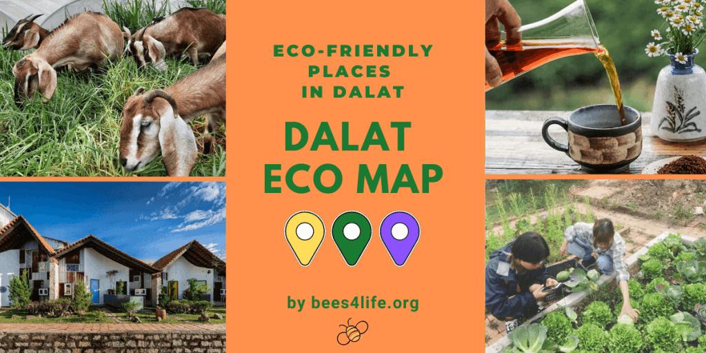 sustainable tourism Dalat