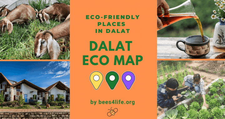 sustainable tourism Dalat