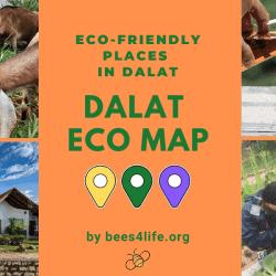 Tại sao chúng tôi yêu thích bản đồ sinh thái
